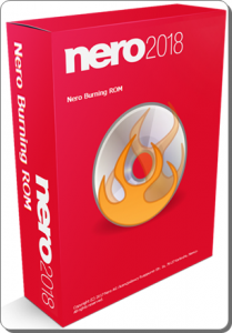 Nero Burning Rom 2018 19.0.00400 Latest Crack With Keys Free Download