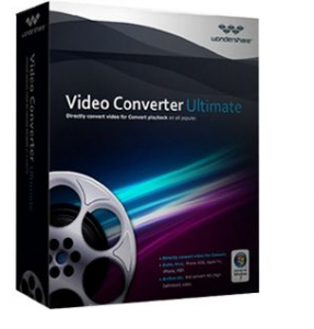 Wondershare Video Converter 10.2.2.161