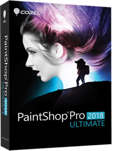 Corel PaintShop Pro 2018 20.2.0.1 Ultimate Crack + Keygen Download Free