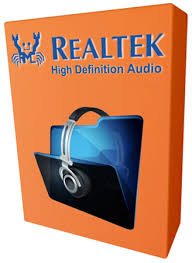 Realtek High Definition Audio Drivers 6.0.1.8365