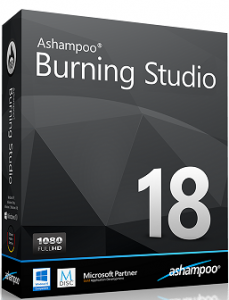 Ashampoo Burning Studio 19.0.1.6