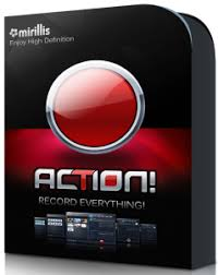 Mirillis Action! 4.21.5Crack With Serial Key Free Download