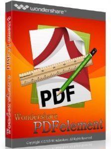 Wondershare PDFelement Pro 6.4.0.2938