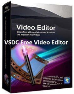 VSDC Video Editor Pro 5.8.5.802