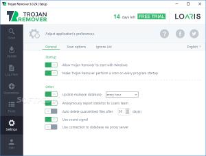 Loaris Trojan Remover 3.1.84 Crack + Lifetime License Key Download