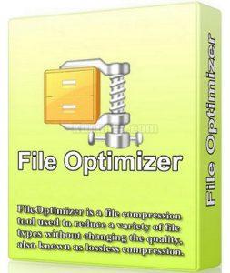 FileOptimizer 15.10.26 Crack With Serial Key Free Download