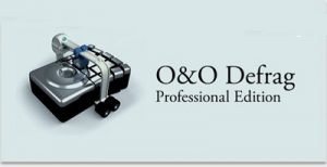O&O Defrag Professional 25.0 Crack With Serial Key Free Download