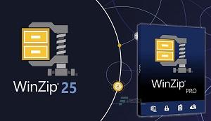 WinZip Pro 25.0 Build 14273 Activation Code & Crack 2021 [Latest]